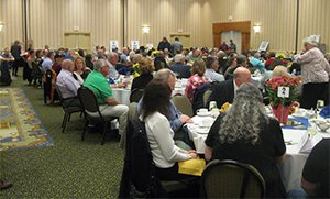 35th Annual Conservation Banquet